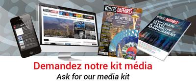 Demandez notre media kit