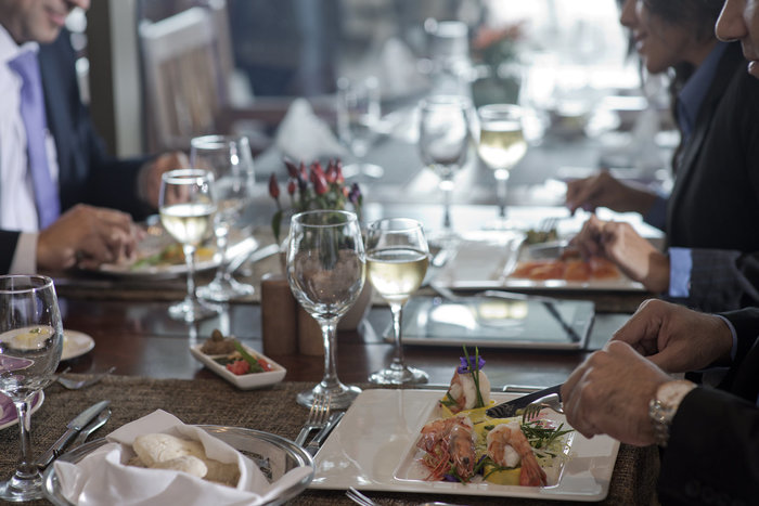 Royal Beyrouth restaurants-bars