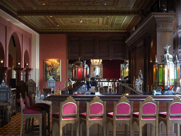 Royal Beyrouth restaurants-bars