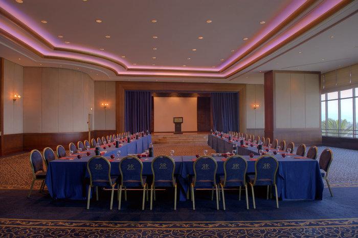 Royal Beyrouth réunions-événements